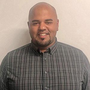 Alex Abjornson - Collision Center General Manager