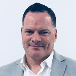 Brian Stone - Vice President of Collision