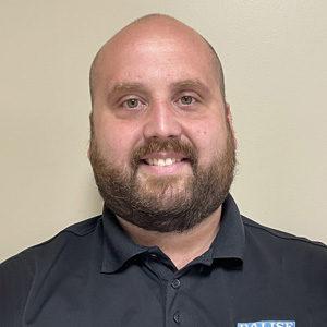 Jesse Redmond - Collision Center General Manager